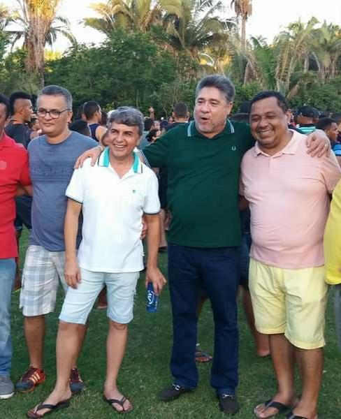 Obras em Monsenhor Gil parceria legislativo com executivo - Imagem 6