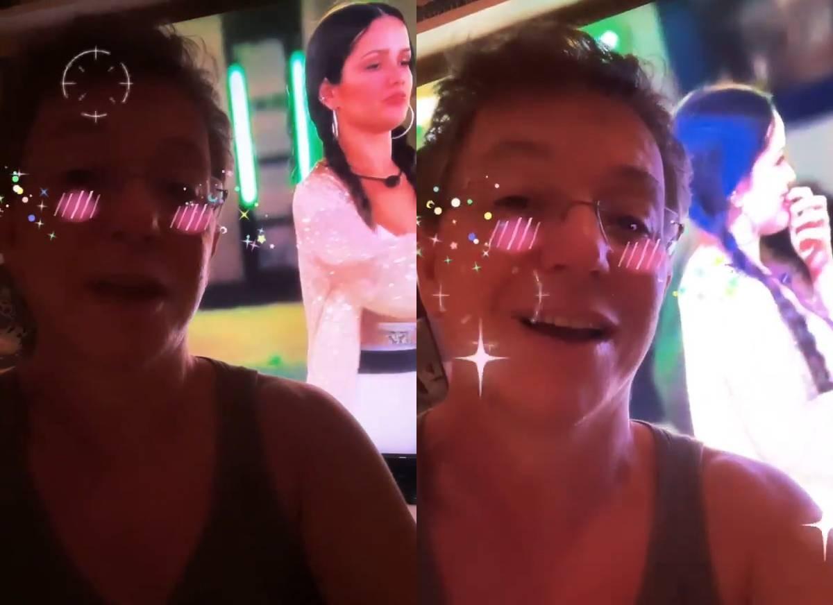 Boninho se pronunciou e negou que não goste de Juliette Freire - Foto: Instagram