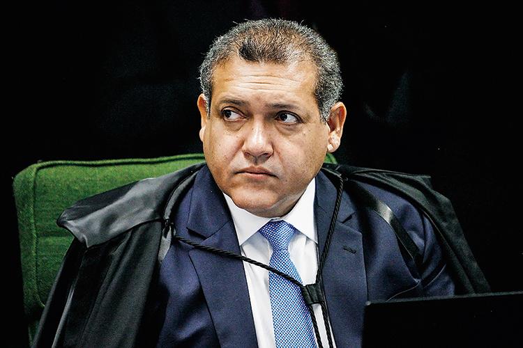 Nunes Marques muda decisão sobre abertura de igrejas na pandemia - Imagem 1