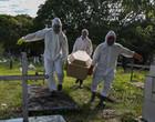 Piauí registra 1.539 casos e 34 mortes por Covid-19 em 24 horas