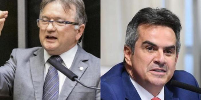 Ciro e Merlong reagem à decisão do STF sobre Lula