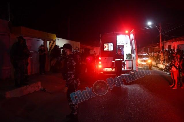 Jovem é morto a tiros por engano pelo ex-cunhado em Parnaíba - Imagem 2