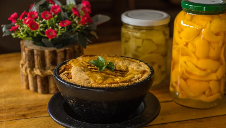 Gastronomia brasileira (Foto Pablo Regino/MTur)