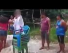 Crianças são usadas em ritual no Pará e vídeos viralizam; assista