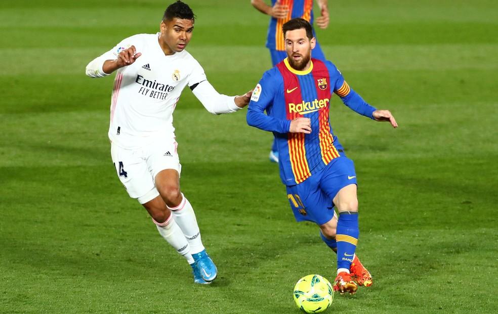 Real Madrid e Barcelona estão entre os 12 fundadores - Foto: Reuters