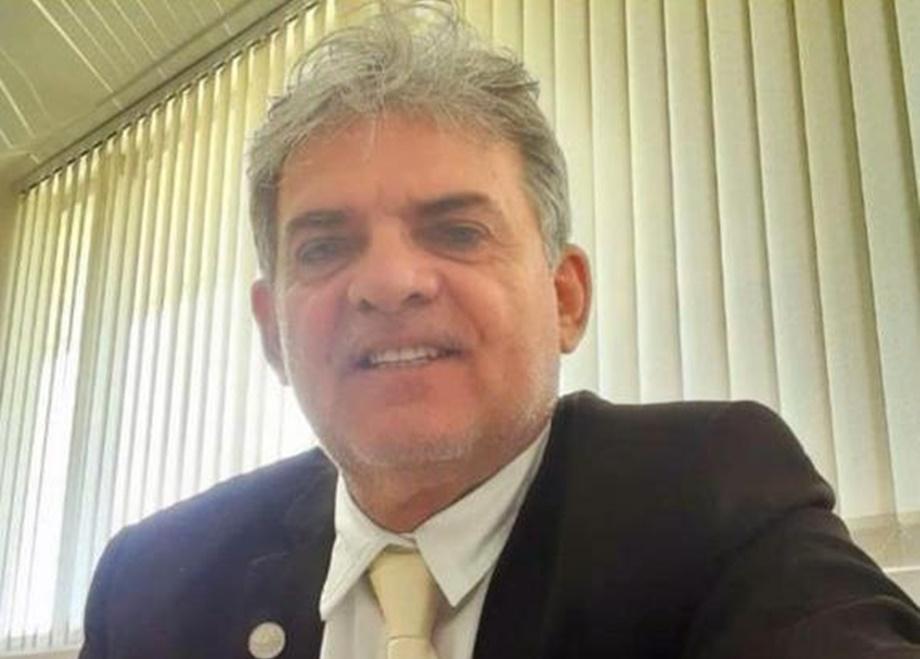 Advogado e procurador da Alepi Luiz Ribeiro Gonçalves Filho morre vítima da covid-19- Foto: Arquivo Pessoal