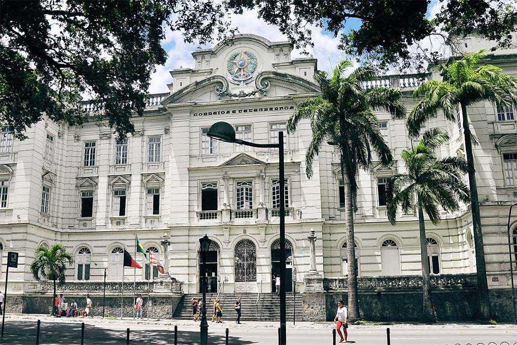 Cocnurso da Prefeitura de João Pessoa está com inscrições abertas (Foto: Secom/JP )