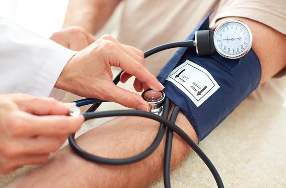 Hipertensão atinge cerca de 30% dos brasileiros e precisa ser diagnosticada/Reprodução internet