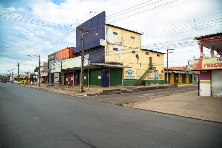 Funcionamento do comércio em Timon será permitido na sexta (23) - Imagem 1