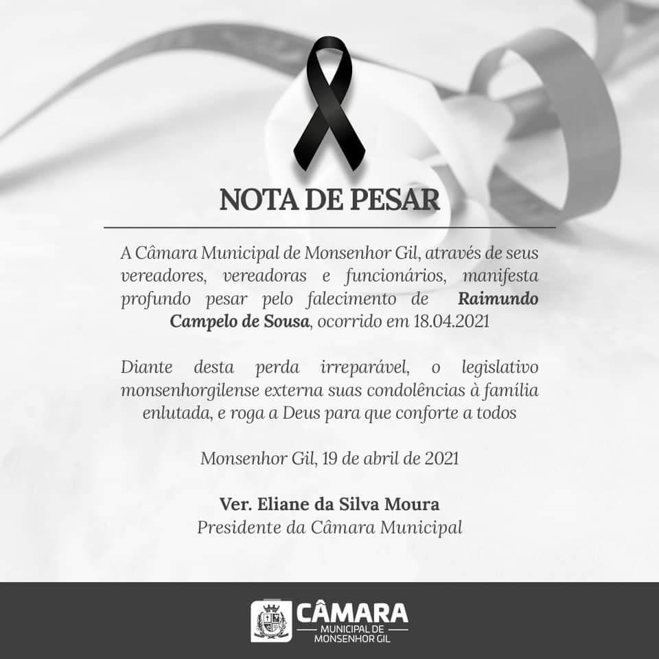 Monsenhor Gil se despede de seu Raimundo Sousa - Imagem 5