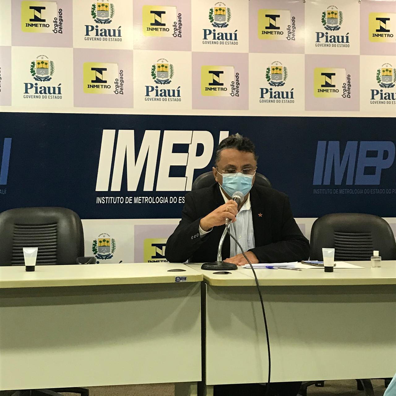 O vereador Dudu disse que as irregularidades são inadmissíveis e defendeu o cadastro negativo (Foto: Divulgação)