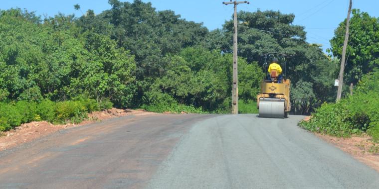 Estrada: nova rota entre Piauí e Ceará ficará pronta em 2021