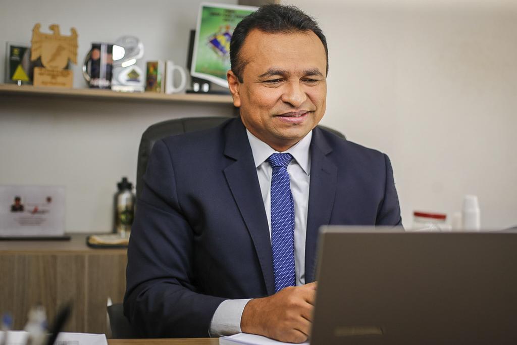 Deputado Fábio Abreu (PL)