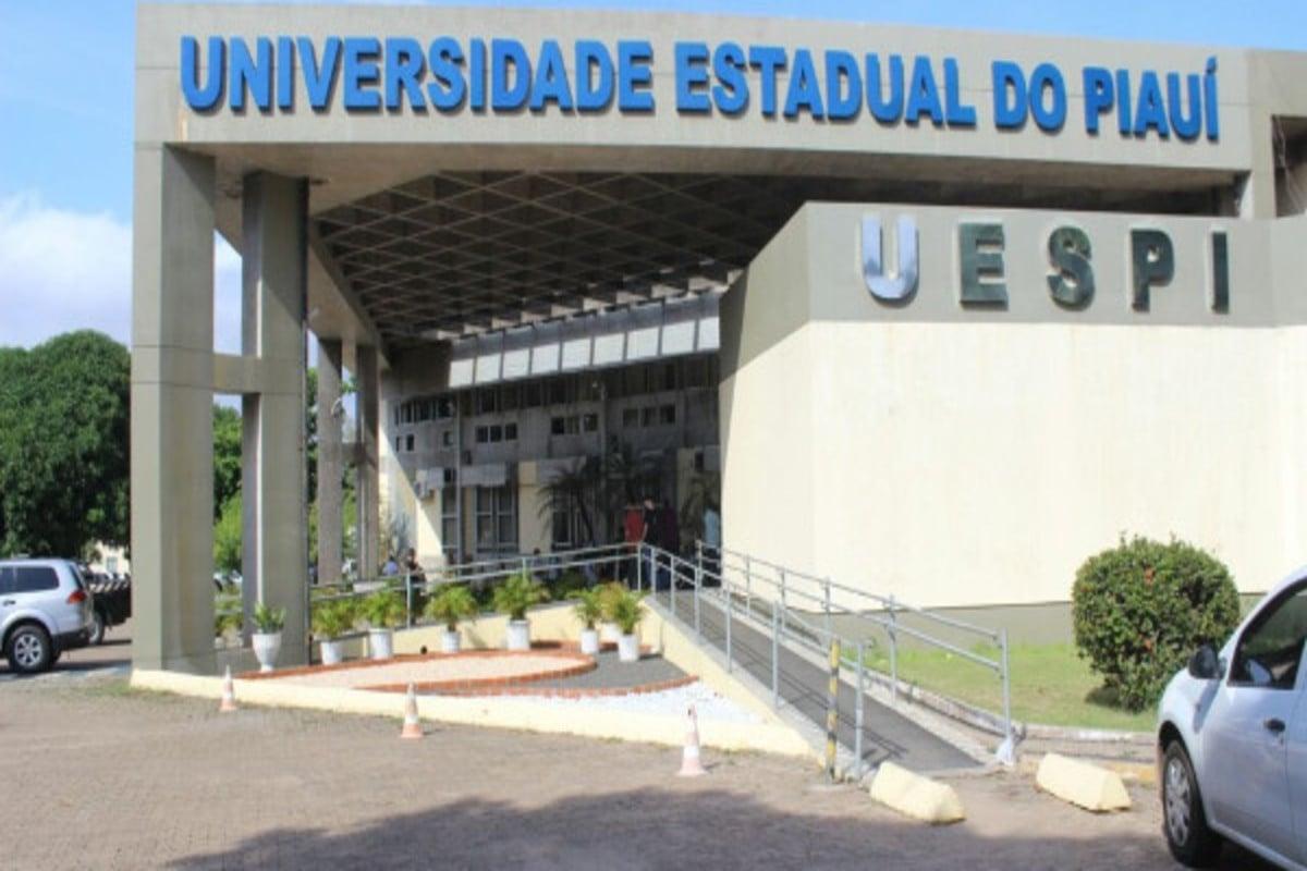 Uespi oferece vagas para 55 cursos na modalidade presencial (Arquivo/Meio Norte)