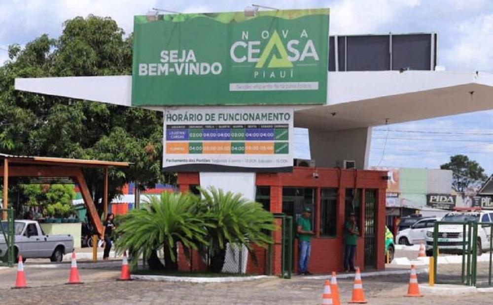 Nova Ceasa foi escolhida pelo júri e concorre a prêmio
