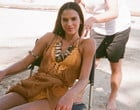 Em fotos, Bruna Marquezine ganha elogios da sogra Claudia Raia