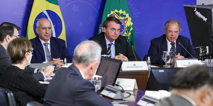CPI da Covid: governo ganha tempo com instalação adiada