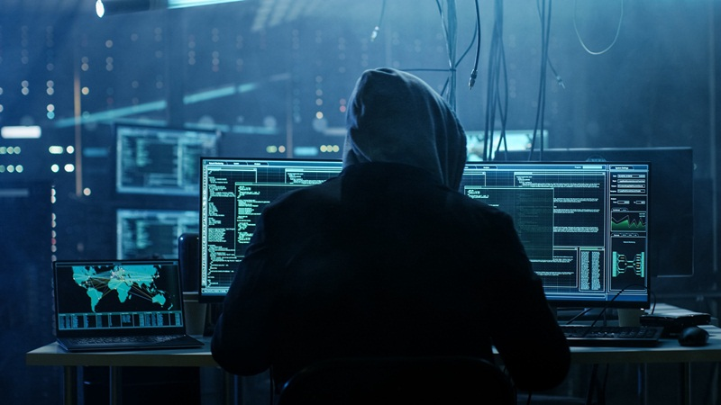 Hacker invade reunião de advogadas e se masturbam (Foto: Reprodução)