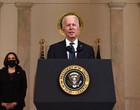 EUA já aplicaram 200 milhões de doses contra Covid-19, diz Biden