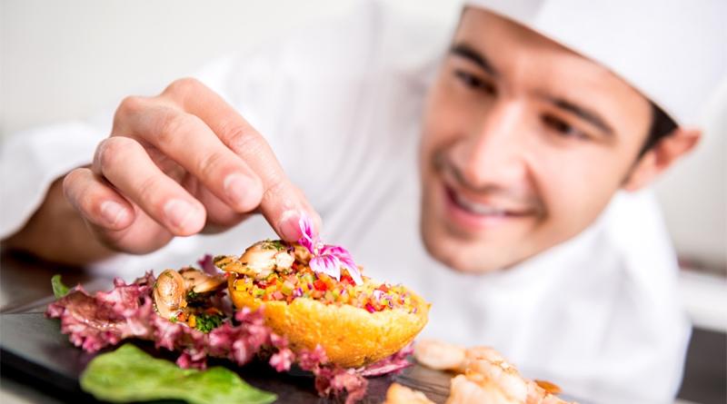 Jornada trará temas diversos da culinária/reprodução internet