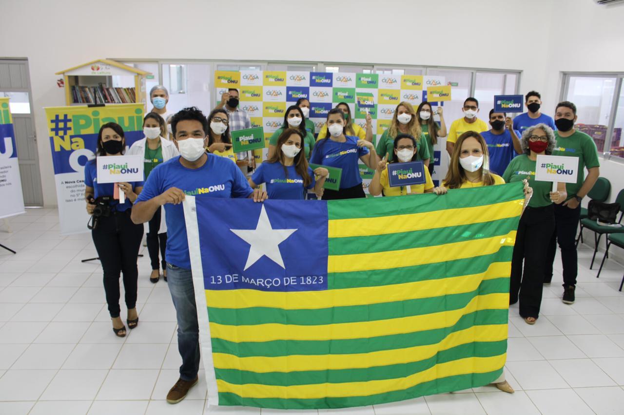 Projeto da Nova Ceasa foi apresentado pelo governador Wellington Dias - Foto: Divulgação/Ascom