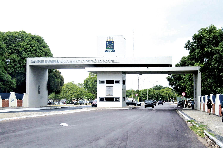 Alunos relatam dificuldades no sistema da Ufpi e que prazos para envio de documents foi reduzido- Foto: JMN