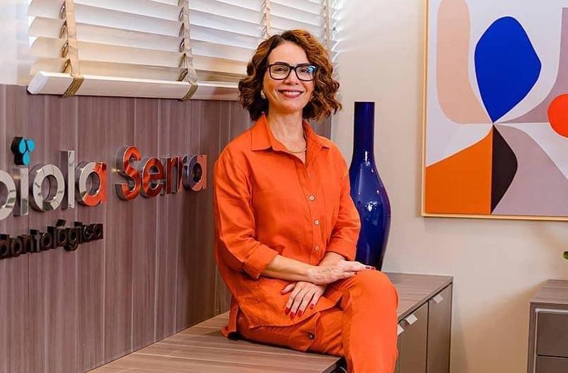 Dentista Fabíola Serra dá dicas de como prevenir as cáries