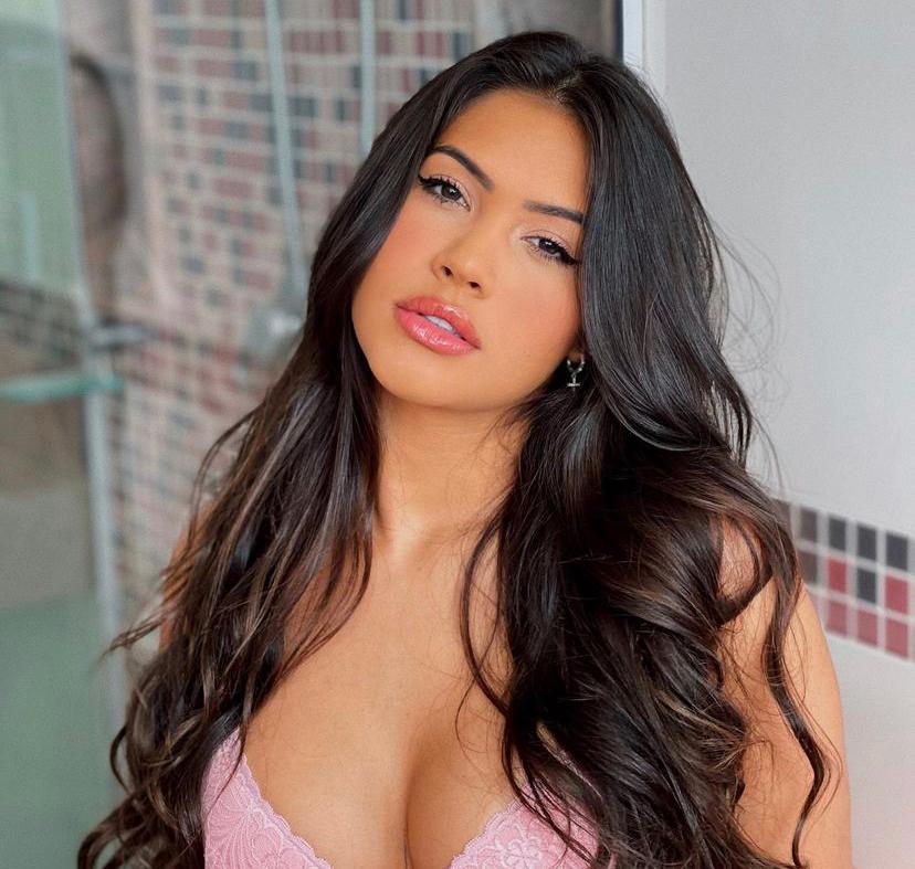 Ayarla Souza, revela que foi agredida por moradoras de condomínio de luxo