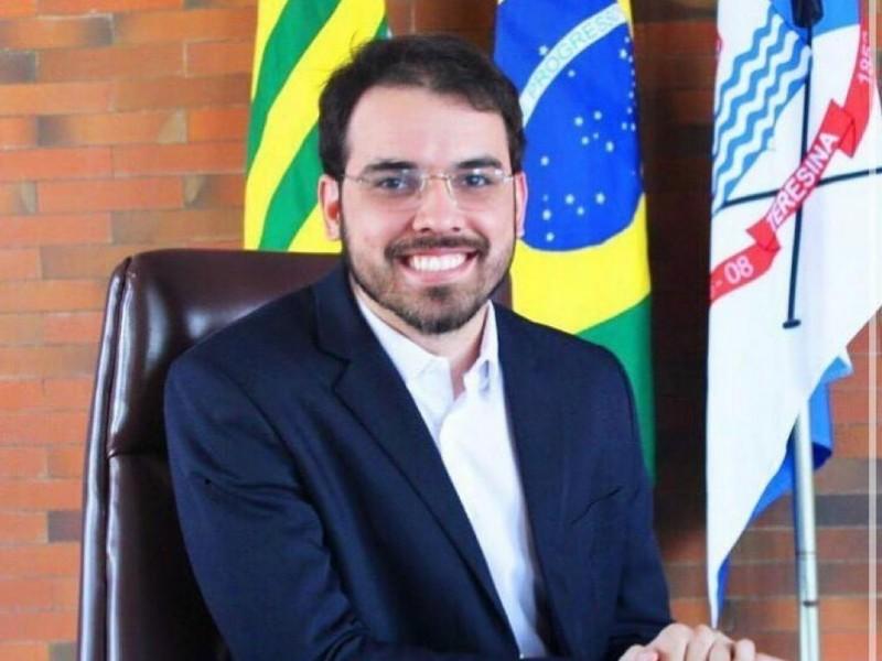 Secretário de Desenvolvimento Econômico, Igor Neri - Foto: Divulgação