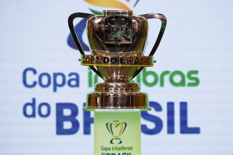 O sorteio da terceira fase da Copa do Brasil acontece nesta sexta-feira, 2(Foto: Lucas Figueiredo/CBF)