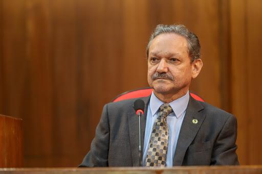 Secretário Wilson Brandão diz que seu projeto é trabalhar pelo Piauí