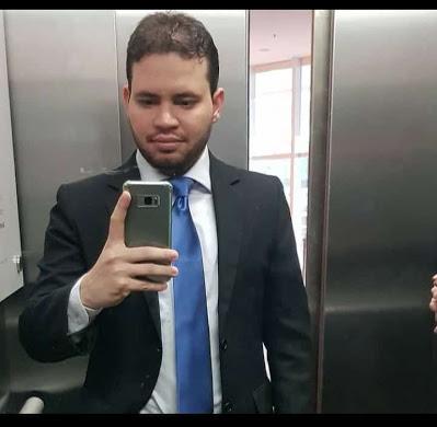 Procurador de Justiça morre aos 29 anos de Covid, 10 dias após perder irmão - meionorte.com
