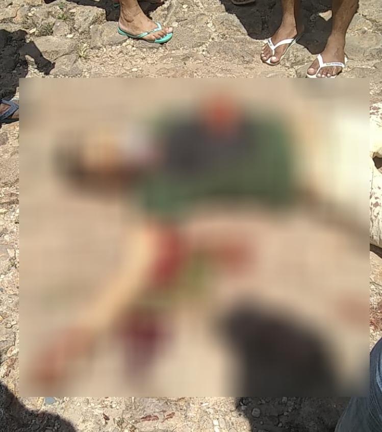 Suspeito de assalto é morto durante tiroteio em Teresina - Foto: TV Meio Norte