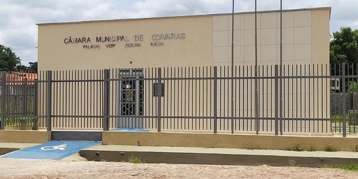 COIVARAS 29 ANOS: CONFIRA A HISTÓRIA POLÍTICA DO MUNICÍPIO