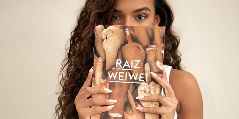 Bailarina do Faustão, Nathália Zannin fala sobre racismo