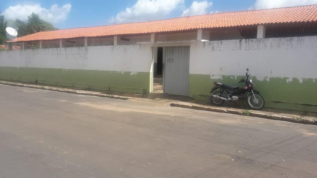 Projeto arrecada tabletes para os estudantes da Unidade Escolar São Sebastião, em Tanque do Piauí.- Foto: Redes sociais