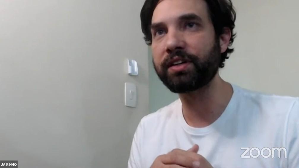 Dr.Jairinho, acusado de matar Henry, pode ser cassado