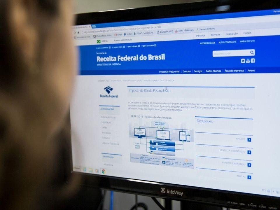 Declaração do Imposto de Renda pode ser feita até 31 de maio de 2021