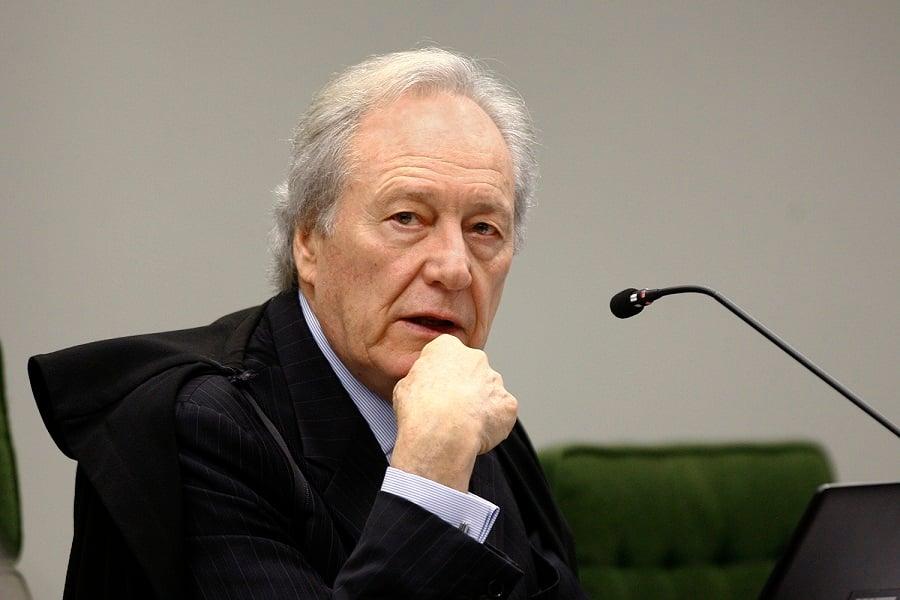 Ricardo Lewandowski, ministro do Supremo Tribunal Federal Rosinei Coutinho/SCO/STF