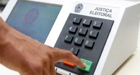 Urnas serão usadas nas Eleições de 2022