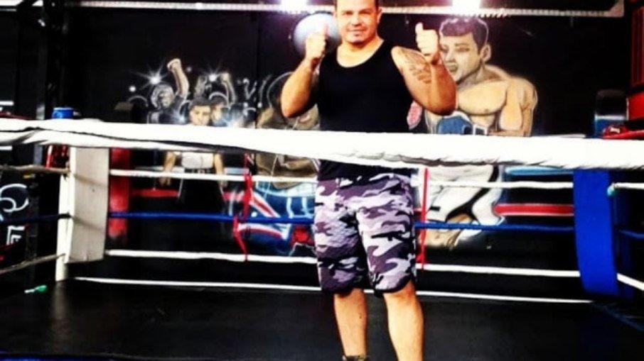 Jonas Carvalho Filho morreu após luta de boxe em Teresina- Foto: Redes sociais