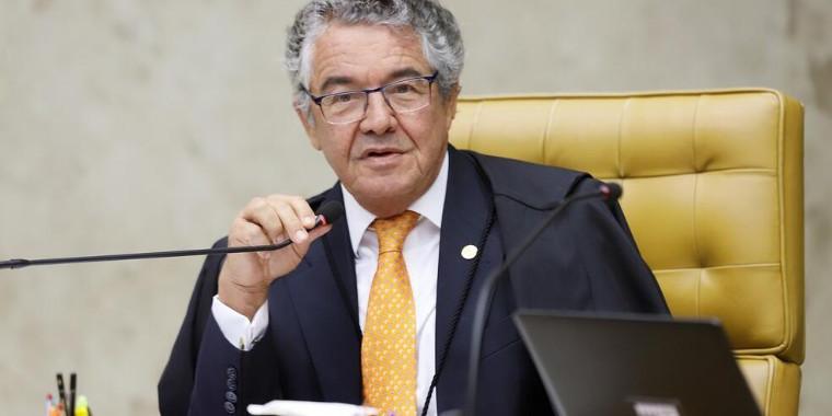 Em liminar, ministro Marco Aurélio obriga Governo a fazer Censo