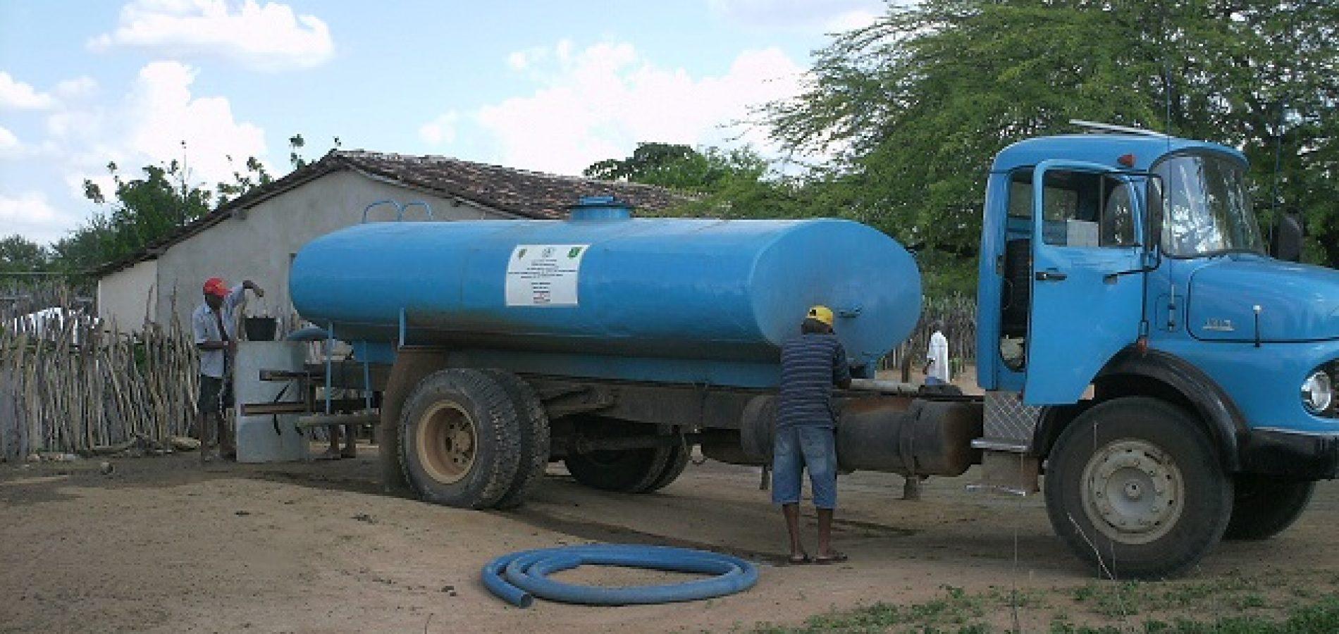Abastecimento de água - Foto: Reprodução