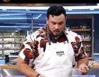 Chef piauiense é participante do reality Mestre do Sabor em 2021