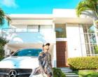 Tierry compra casa para a mãe em condomínio de famosos. Fotos!