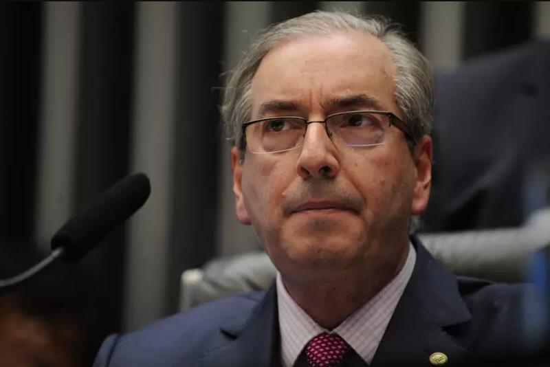 Justiça revoga prisão do ex-presidente da Câmara Eduardo Cunha