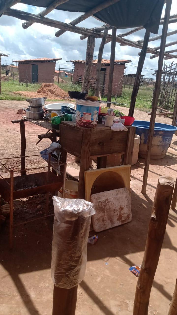 Insegurança alimentar está presente em muitos domicílios mesmo de forma moderada/Arquivo Fabiana AlvesInsegurança alimentar está presente em muitos domicílios mesmo de forma moderada/Arquivo Fabiana Alves