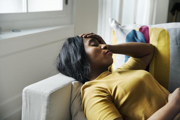 Dor das mulheres é vista como menos intensa que as dos homens (Foto: Getty Images)