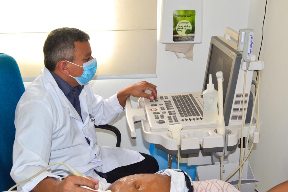 Prefeitura de Municipal volta realizar exames de ultrassonografia - Imagem 1
