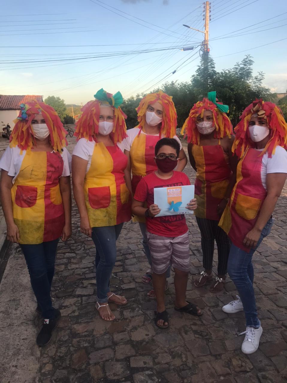 Secretaria de Assistência Social Distribui Livros Infantis - Imagem 8
